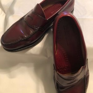 Men's Bass Weejun Penny Loafer - Size 10.5